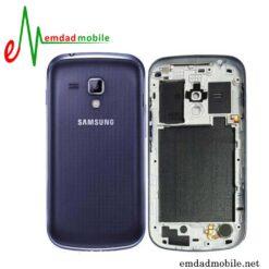قاب و شاسی اصلی گوشی Galaxy S Duos (s7562)