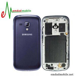 قاب و شاسی اصلی گوشی Galaxy S Duos 2 (s7582)