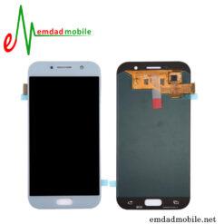 تاچ ال سی دی اصلی سامسونگ Galaxy A5 2017 با آموزش تعویض