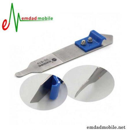قاب-باز-کن-فلزی-تعمیرات-موبایل-سانشاین-مدل-sunshine-ss-010-(1)