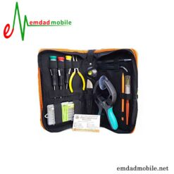 فیمت خرید پک 16 قطعه لوازم تعمیرات موبایل مدل SW-1080