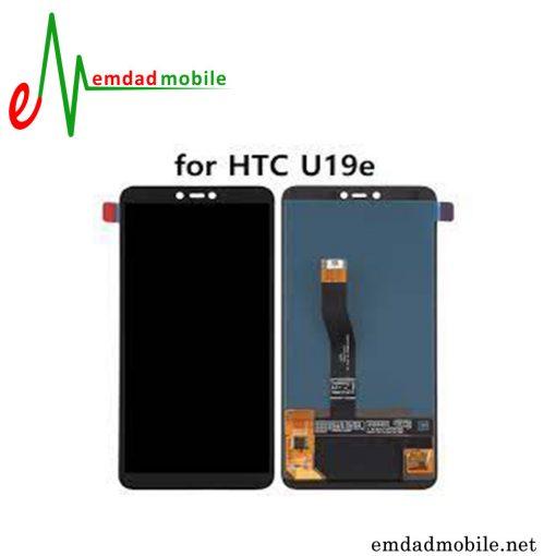 تاچ ال سی دی اصلی گوشی اچ تی سی HTC U19 e