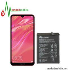 قیمت خرید باتری اصلی گوشی هوآوی Huawei Y7 Prime (2019) - HB406689ECW