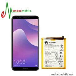 قیمت خرید باتری اصلی گوشی هوآوی Huawei Y7 Pro (2018) - HB366481ECW