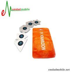 قیمت خرید پک پیک قاب بازکن فلزی 5 عددی تعمیرات موبایل یوکیلون مدل Youkiloon
